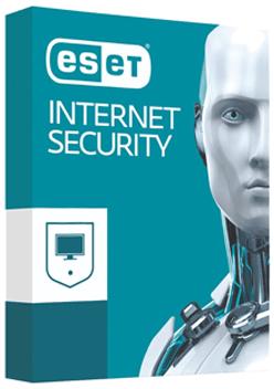 ESET اینترنت سکیوریتی 2019