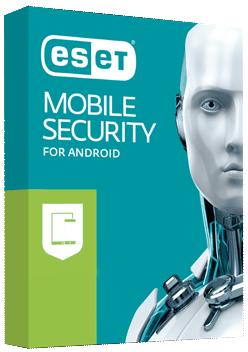 ESET موبایل سکیوریتی