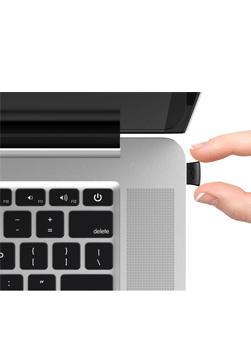فلش مموری Touch T35 سیلیکون پاور- 16GB