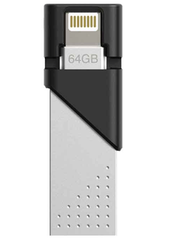 فلش مموری xDrive Z50 سیلیکون پاور-64GB