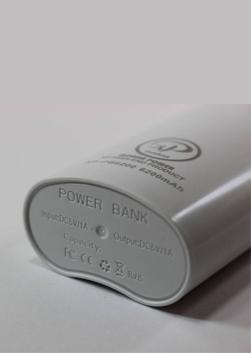 پاور بانک XP-PD6200